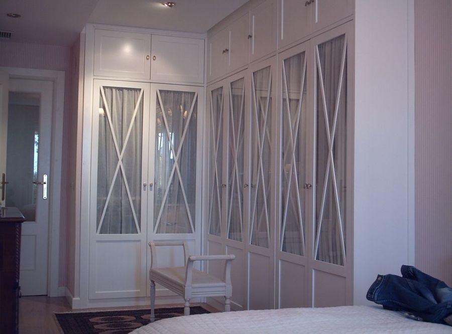 Dormitorios ideas para frentes de armarios parte2 - Ideas de armarios ...