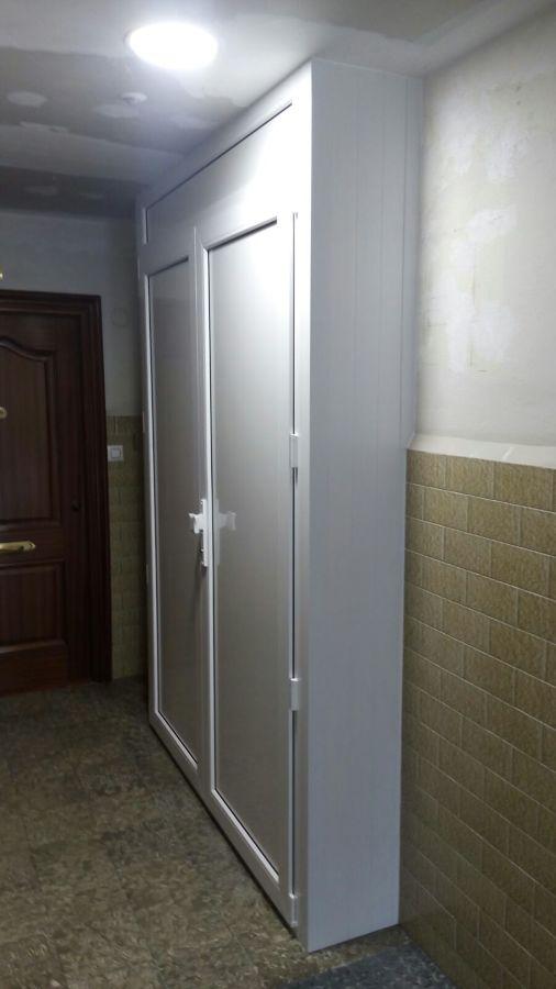 armario aluminio