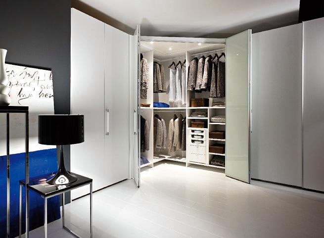 Foto armario con iluminaci n interior de ana garc a - Iluminacion interior armarios ...