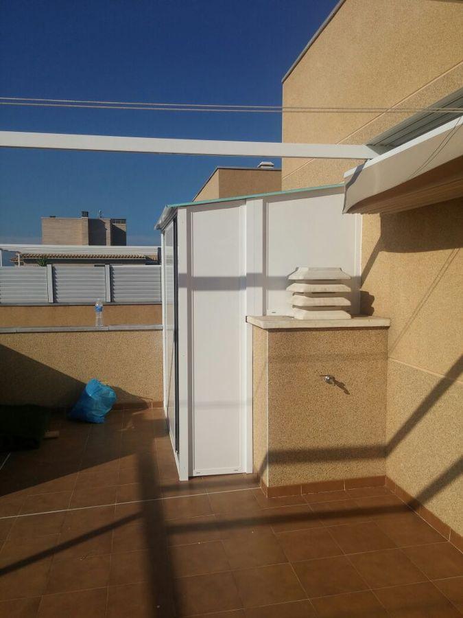 Armario en aluminio ideas carpinter a aluminio for Precio armario aluminio terraza