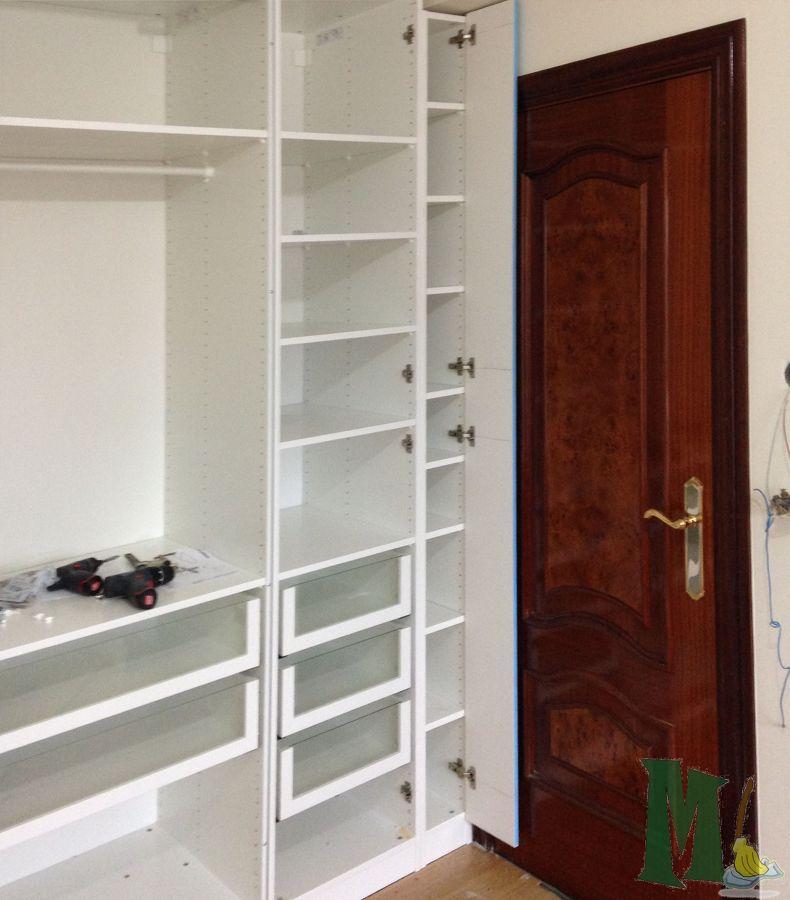 Montaje y adaptacion muebles de ikea en gijon ideas carpinteros - Montaje muebles ikea ...