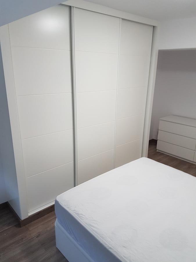 Armario Dormitorio Principal.