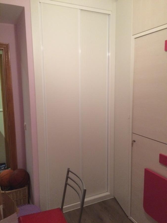 Reformar juveniles y armarios empotrados ideas muebles - Reformar armario empotrado ...