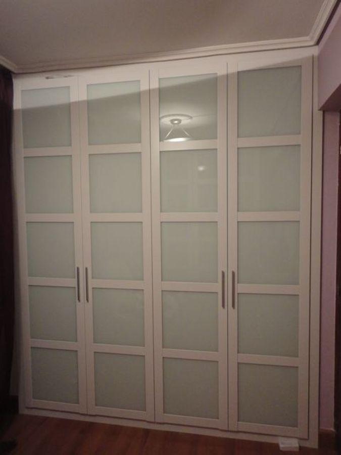 puertas de armarios empotrados ikea fabulous puertas