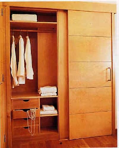 Armarios empotrados a medida ideas armarios - Disenos de armarios empotrados ...