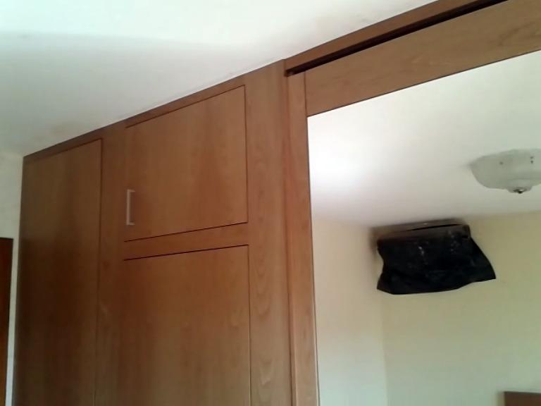 Foto armario empotrado de montkkar valles 272030 - Montaje armario empotrado ...