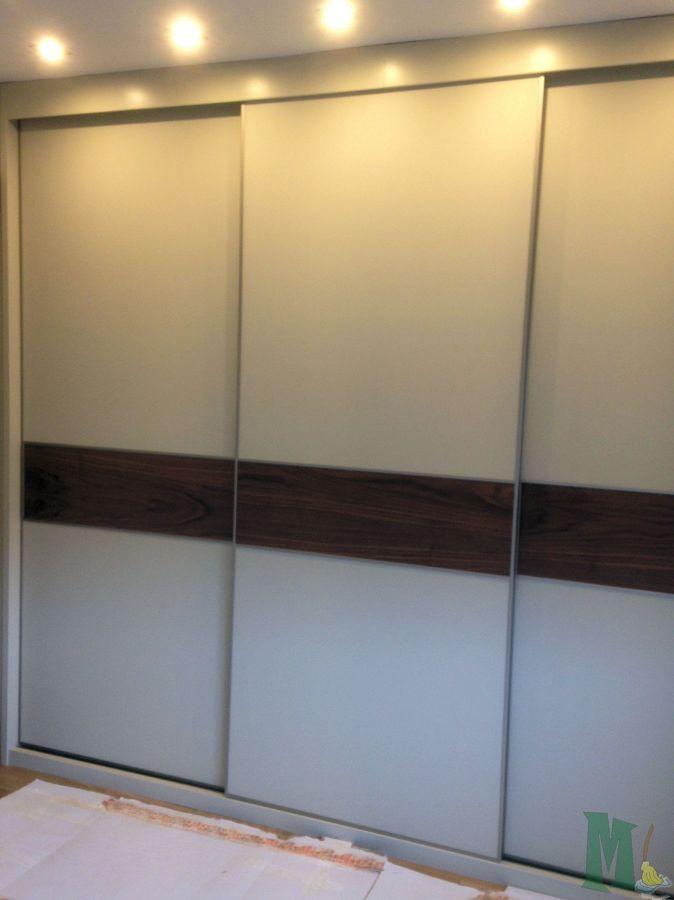 Servicio de montaje de muebles y carpinter a en asturias - Montaje armario empotrado ...