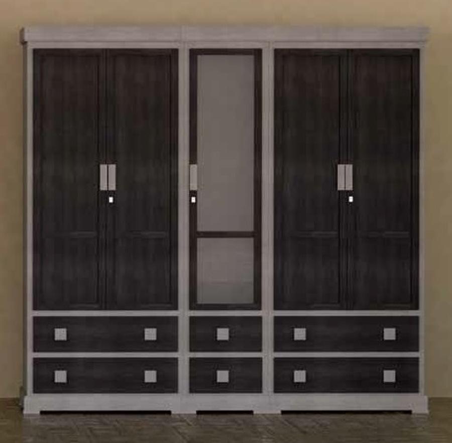 Muebles De Dormitorio En Madera Fabricados Ideas Carpinteros # Muebles Gaudi Guadalajara