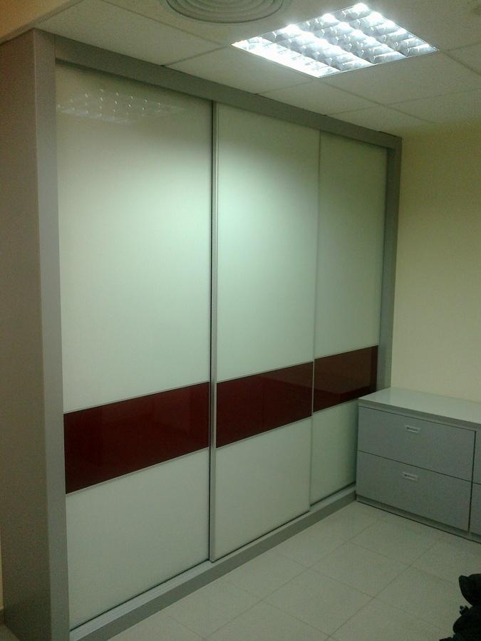 Mobiliario despacho valencia ideas armarios for Armarios para despachos
