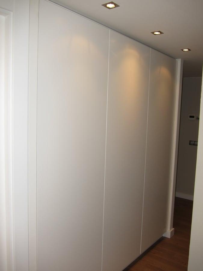 Foto armario pasillo de exclusivas fecar s l 640018 - Armarios para pasillos ...