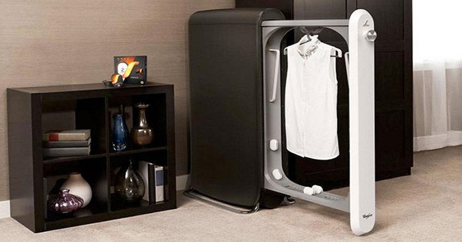Electrodomésticos del Futuro para Disfrutar en el Presente