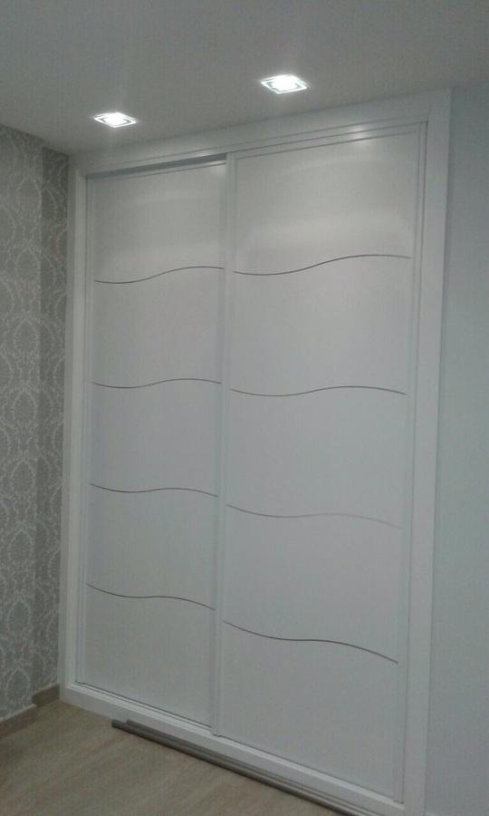 Armario puertas correderas toledo ideas armarios - Ideas para armarios empotrados ...