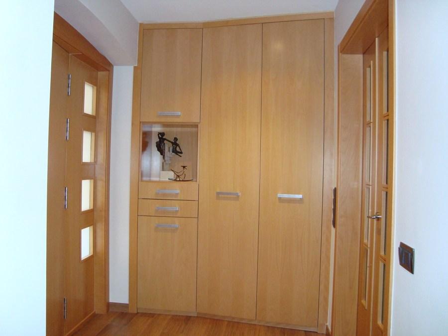 Foto armario recibidor de armaris gaseni 1083592 - Armario para recibidor ...