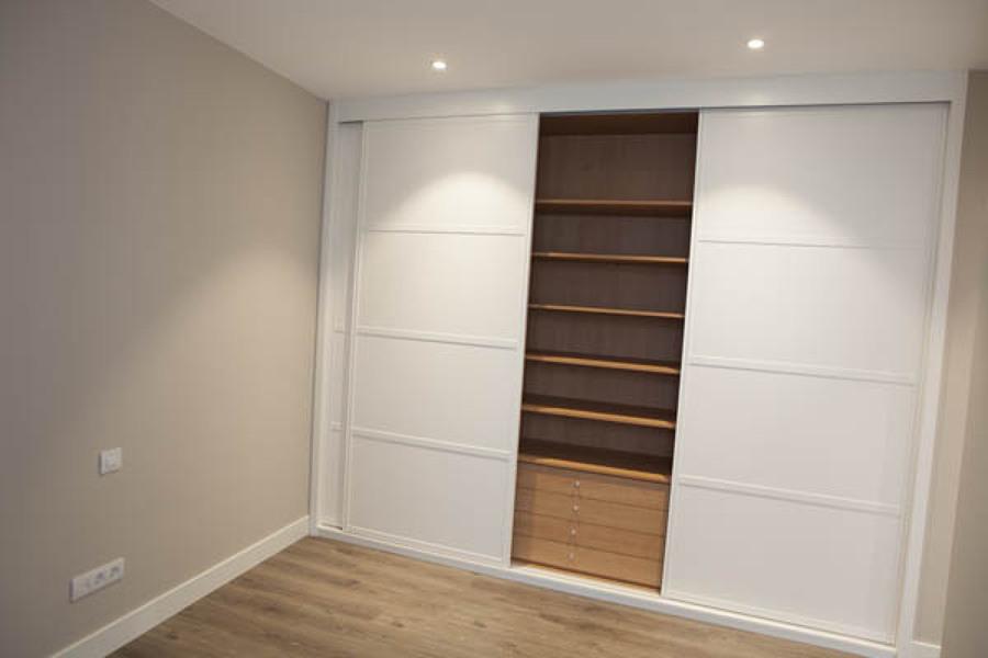 foto armario ropero habitaci n principal de gr fico360