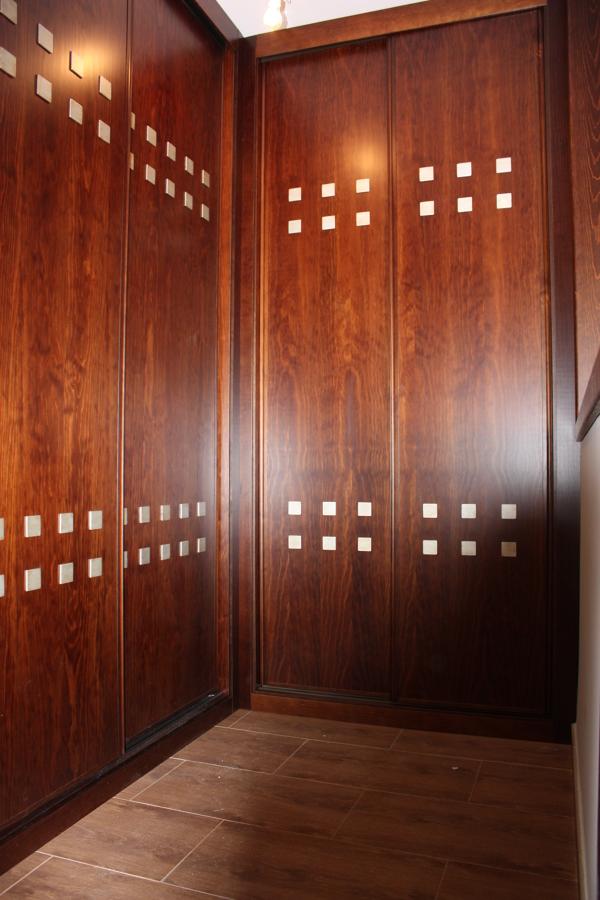 armario y habitacion a juego a juego