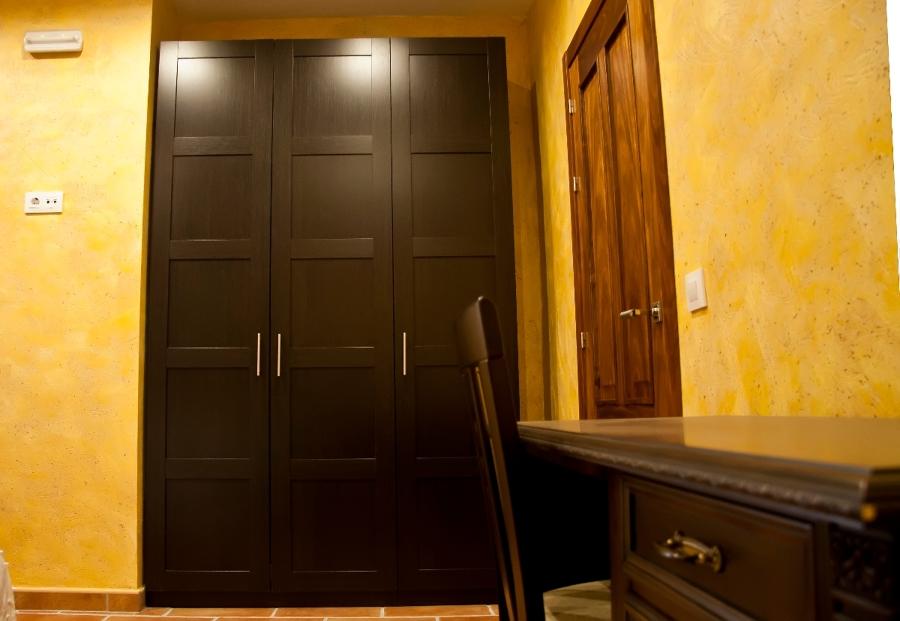 Reforma de chalet a casa rural ideas reformas viviendas - Requisitos para montar una casa rural ...