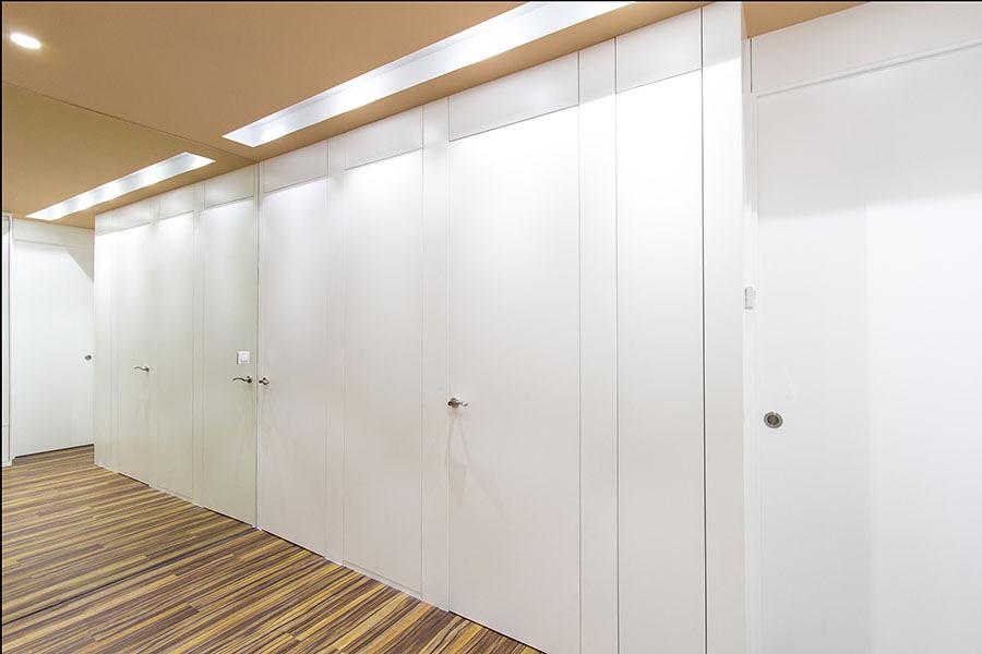 Vivienda de 47 m2 ideas reformas viviendas for Disenar armarios a medida