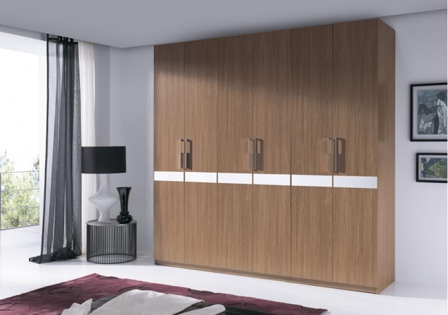 Consejos para comprar un armario para el dormitorio - Armarios de dormitorio merkamueble ...