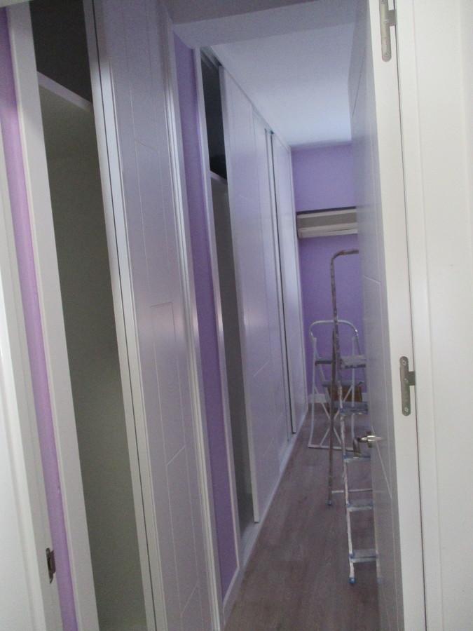 Foto armarios empotrados de construcciones gion 1161650 - Modulos armarios empotrados ...