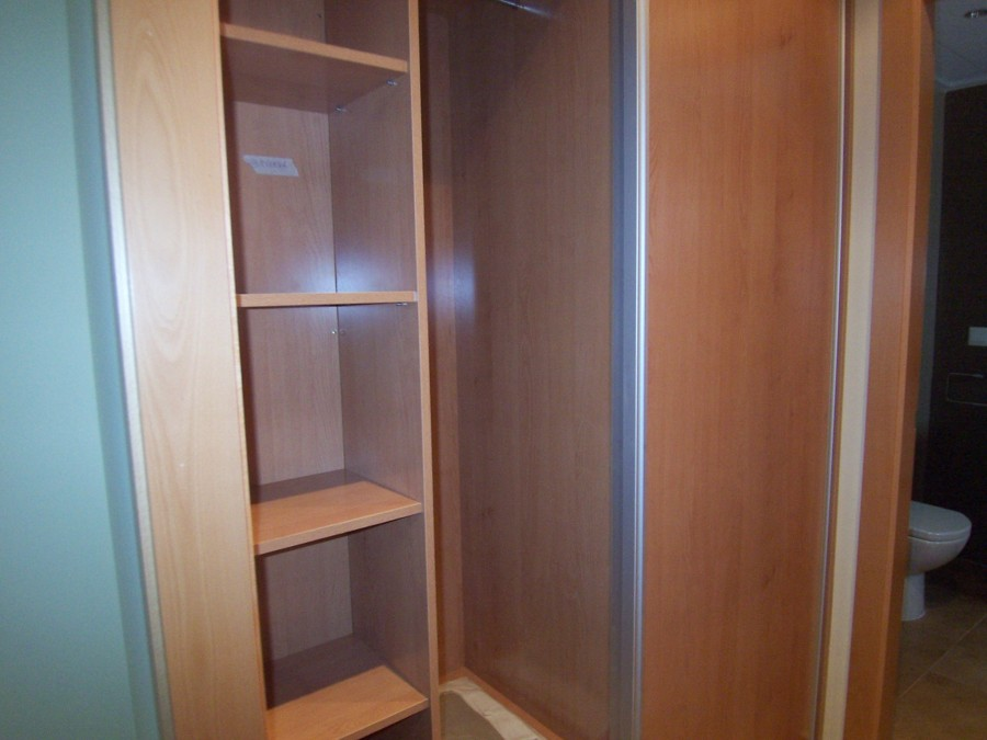 Foto armarios empotrados de integral de reparaciones - Armarios empotrados malaga ...