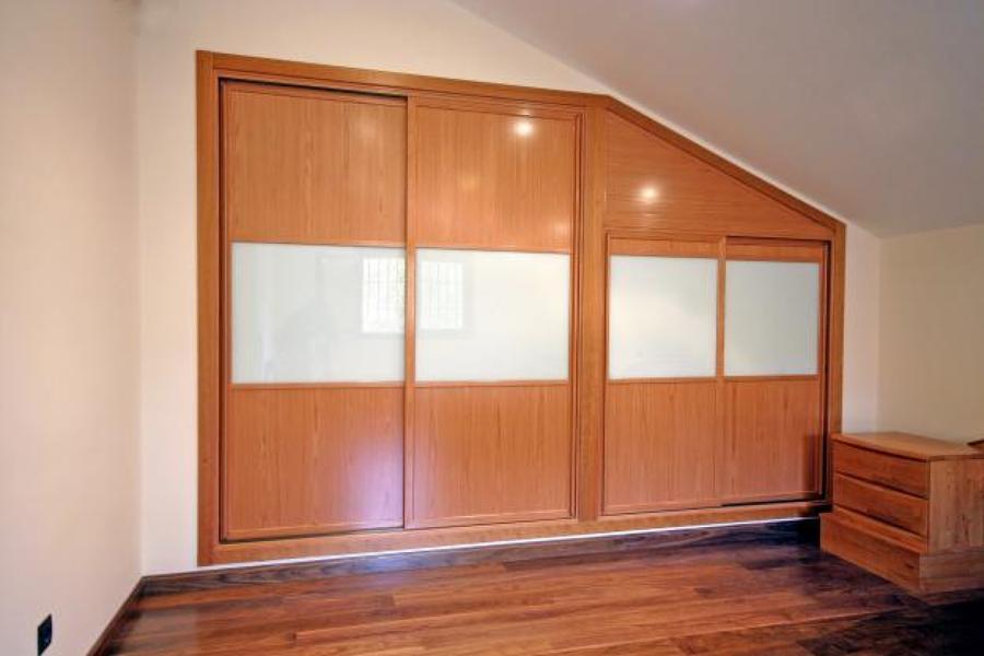Los armarios empotrados ideas mantenimiento ascensores for Precios de armarios empotrados