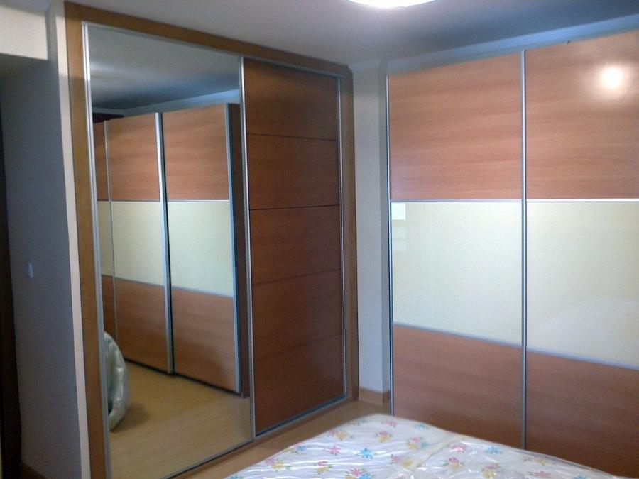 Foto armarios sin obra de nova muebles de cocina 380459 - Armarios empotrados sin obra ...