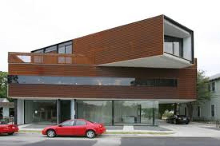 Foto Arquitectura Modular De Acedo Calderon 609186