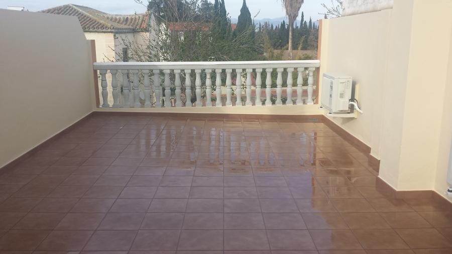 Arreglo e impermeabilizacion de terraza en churriana - Arreglo de terrazas ...