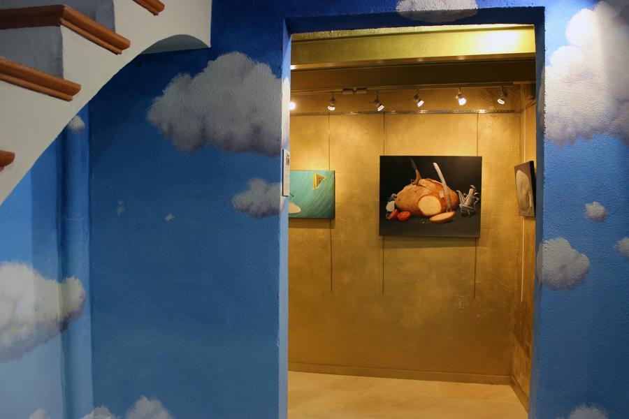 artAmore Sitges Galeria de Arte