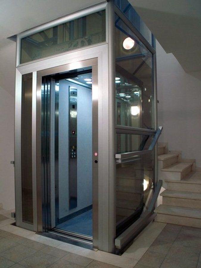 Accesibilidad la instalaci n de ascensores en edificios - Precio instalacion ascensor ...