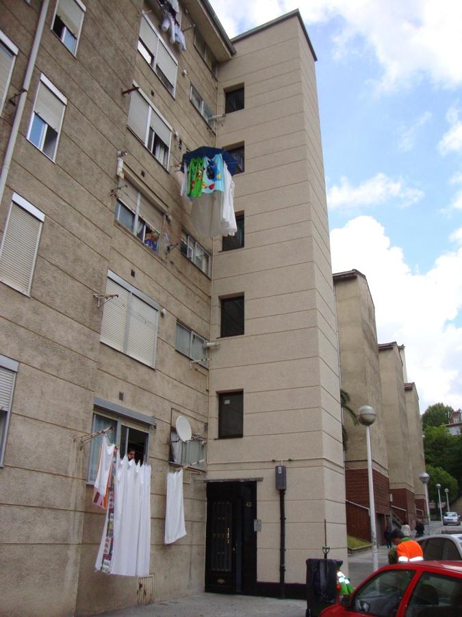 Instalaci n de ascensor exterior ideas arquitectos - Precio instalacion ascensor ...