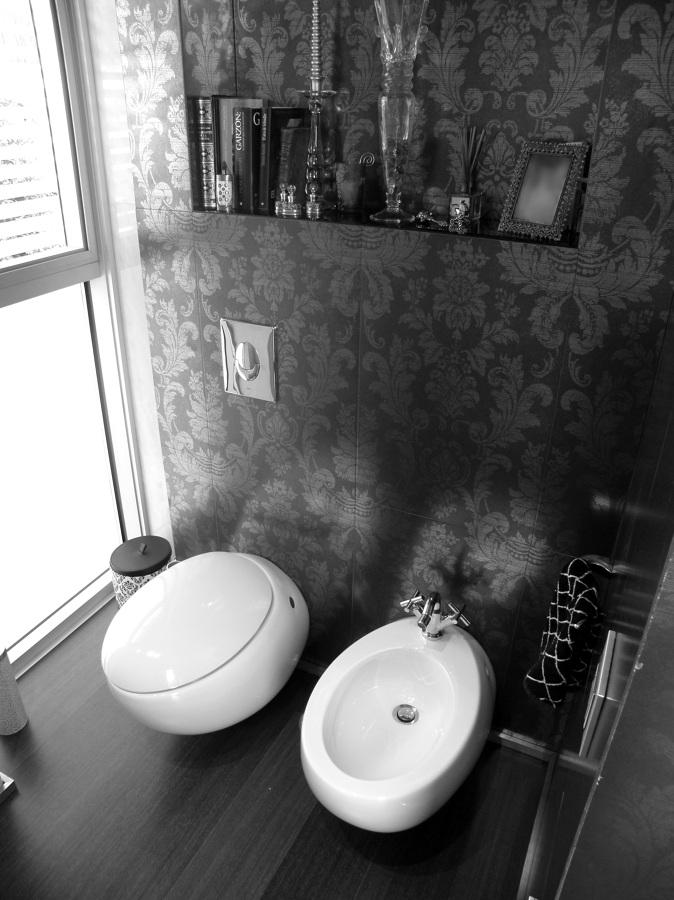 Aseo baño Dormitorio Principal