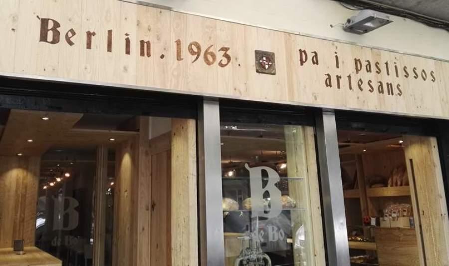ASÍ LO HACEMOS Como interpretamos el logo Berlín 1963