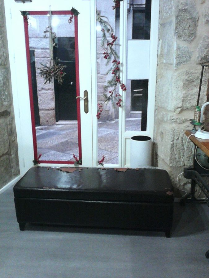 Foto asiento de juli n tapicero 1019080 habitissimo - Tapiceros valladolid ...