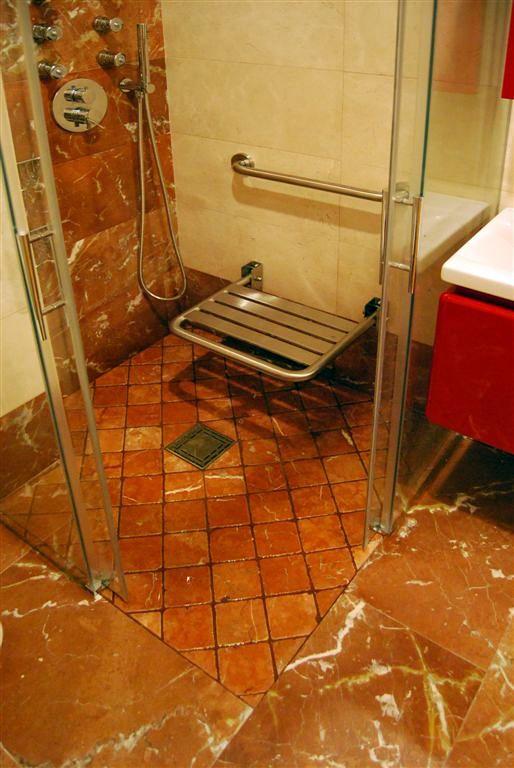 Foto asiento de ducha de duchafacil 162171 habitissimo - Asiento de ducha ...