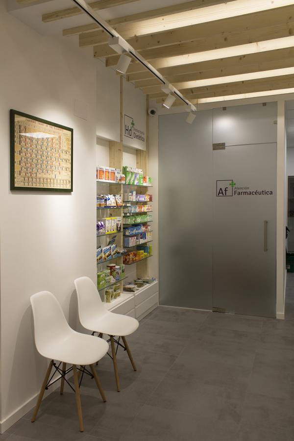 Atención farmaceutica