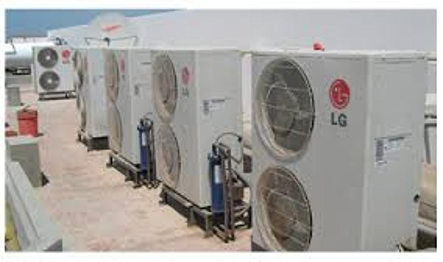 Instalaci n de aires acondicionados ideas aire acondicionado for Instalacion aire acondicionado sevilla