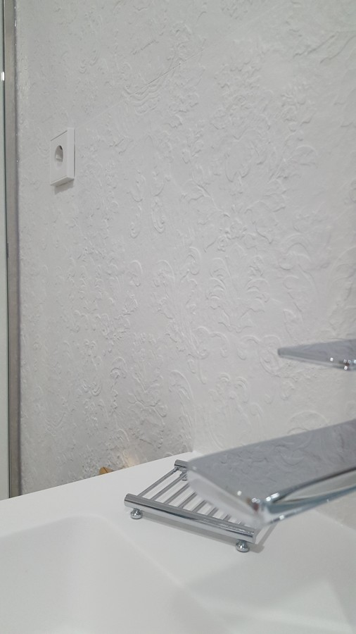 Azulejo baño ppal.