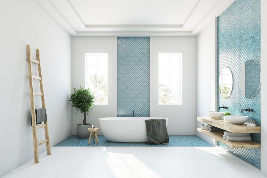Azulejo de mosaico