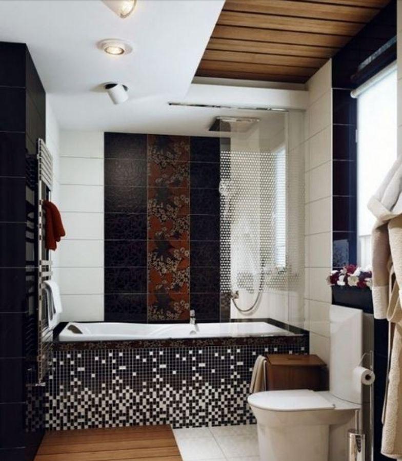 C mo limpiar los azulejos de tu ba o ideas reformas ba os - Como limpiar azulejos bano ...