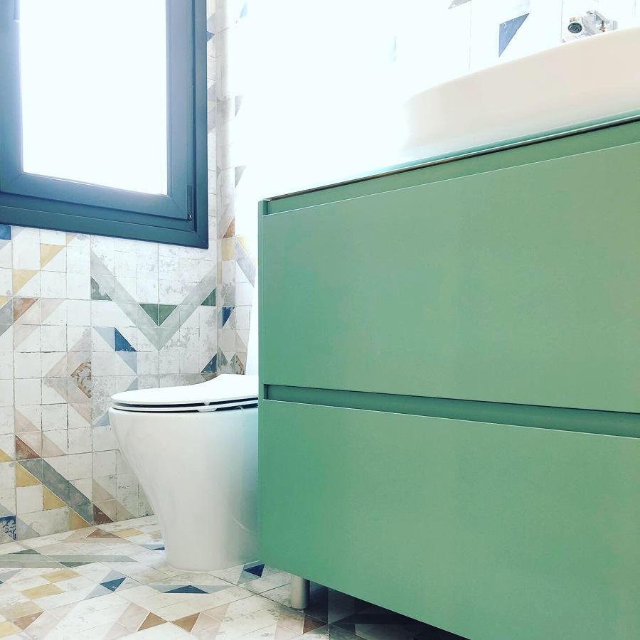 Azulejos y Muebles de Baño