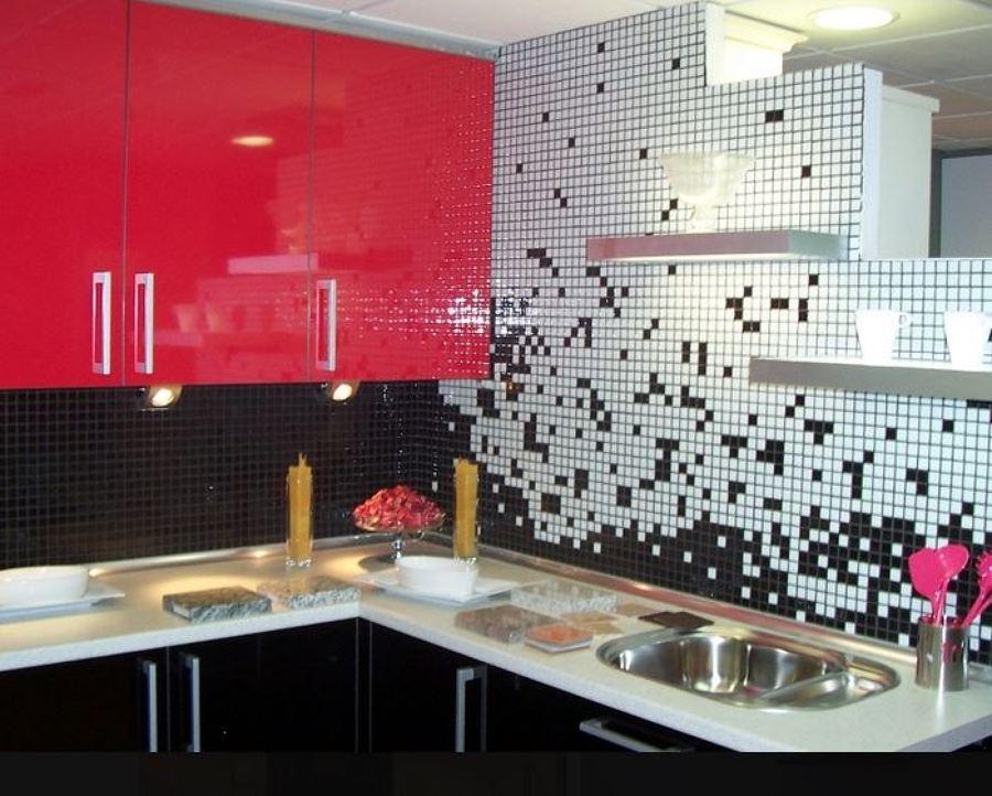 C mo limpiar azulejos de cocina ideas mantenimiento - Como limpiar azulejos cocina ...