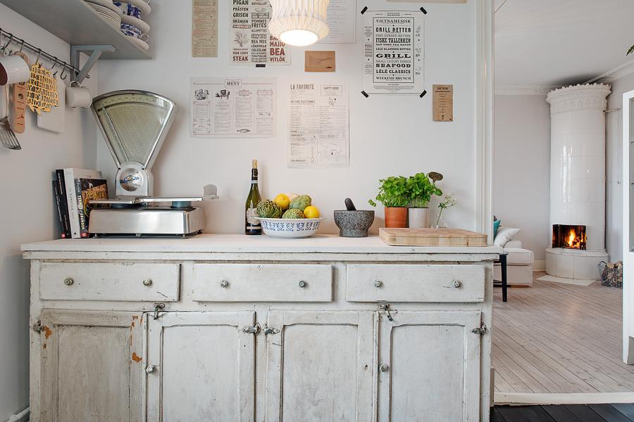 Accesorios Vintage Para Una Casa Con Estilo Ideas - Decoracion ...