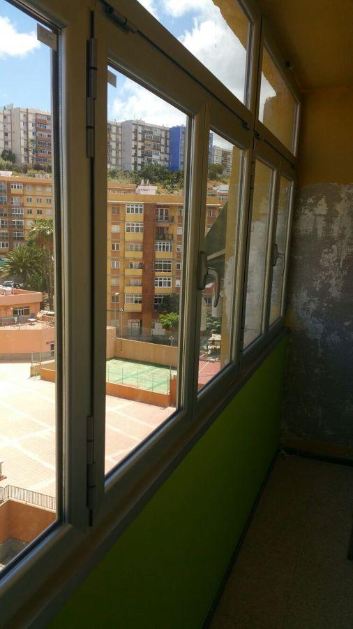 Balcon desde dentro