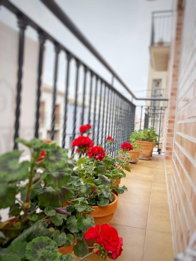 Balcón salón/comedor