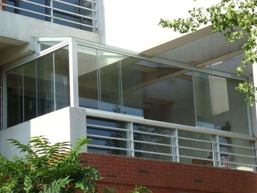Consejos a tener en cuenta para cerrar una terraza ideas - Cerrar balcon ...