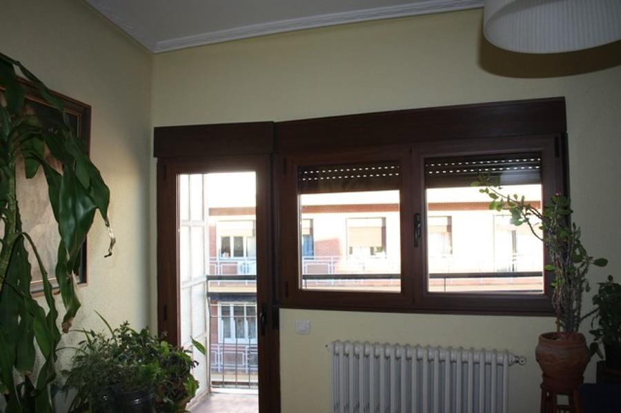 Balconera salón