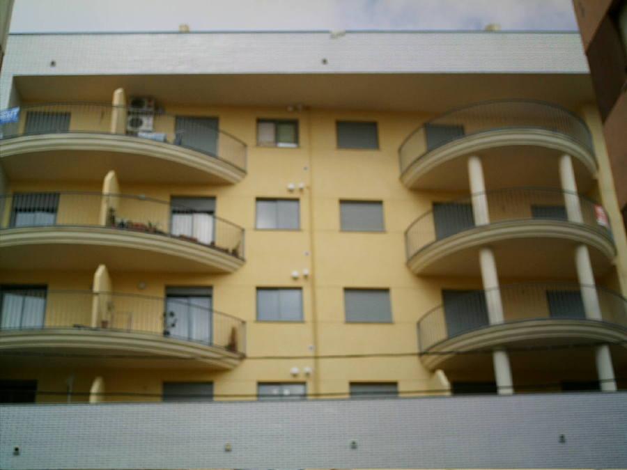 Balcones de Medio Punto