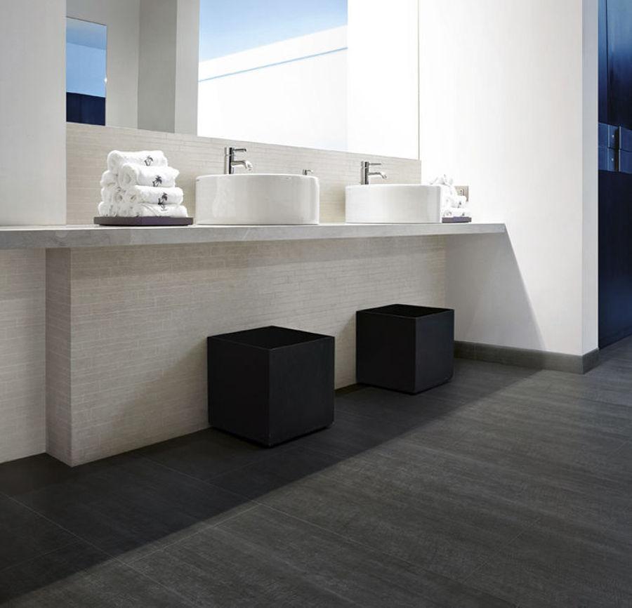Propuestas para revestir el suelo del ba o ideas pulir for Baldosas para pisos interiores
