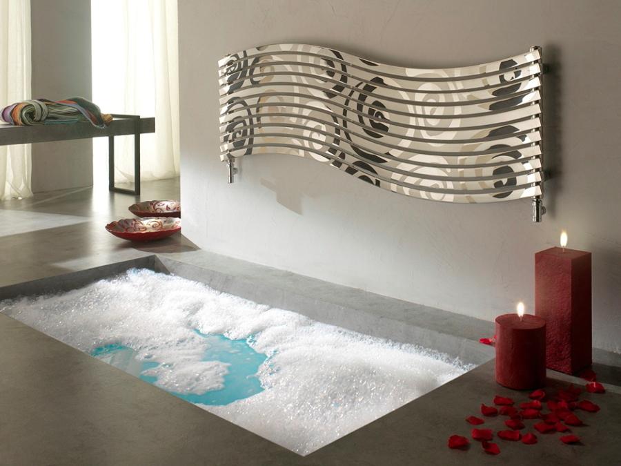 Radiadores modernos para decorar tu casa ideas art culos for Decorar radiadores
